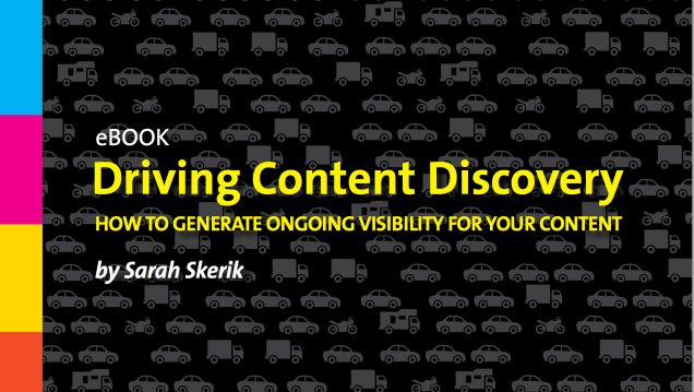 driving content disc